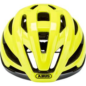 ABUS StormChaser Helm, neon yellow
